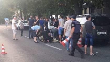 Кровавая перестрелка в Днепре: полиция выдвинула версию убийства