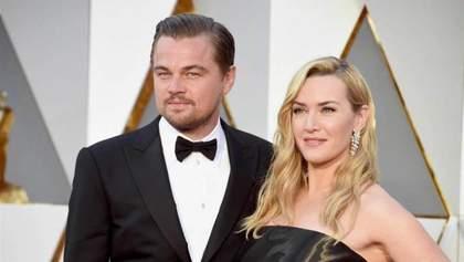 """Звезды """"Титаника"""" предлагают выкупить место на совместном благотворительном ужине"""