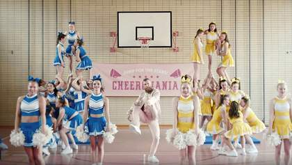 """Дорн презентував кліп на пісню """"Beverly"""" у жовто-блакитних кольорах: відео"""