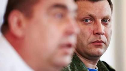 """Вони не дурні, вони – мудаки, – Мочанов про Путіна та бойовиків """"ЛДНР"""""""