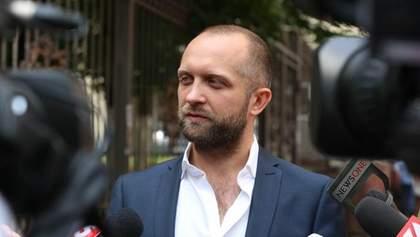 """""""Мы предоставим фантастическую информацию"""": Поляков говорит, что имеет компромат на Сытника"""