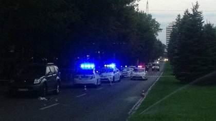 Розстріл ветеранів АТО у Дніпрі: одного з нападників вивезли за кордон