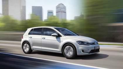 Названо найпопулярніші в Європі автомобілі