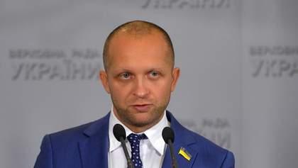 Допрос Полякова в НАБУ закончился преждевременно