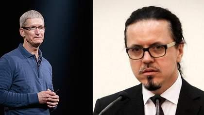 Професіоналізм на півтора мільйона, або Жоден іноземний спеціаліст в Україні не поборе корупцію