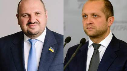 """""""Бурштинова справа"""" – не лише Розенблат і Поляков, – експерт"""