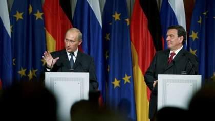 """Экс-канцлер Германии хочет управлять российской """"Роснефтью"""""""