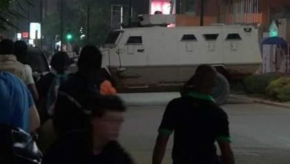 Терористи напали на ресторан в Буркіна-Фасо: багато загиблих і поранених