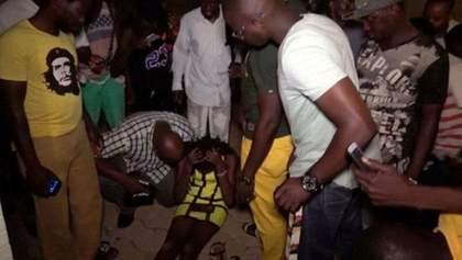 Кривавий напад в Буркіна-Фасо: назвали національність загиблих