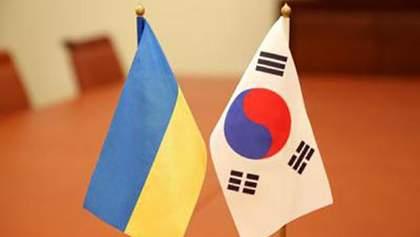 На самом деле Украина продала ПО для двигателя Южной Корее, а не КНДР