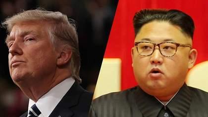 Як Україна спровокувала конфлікт США та Північної Кореї