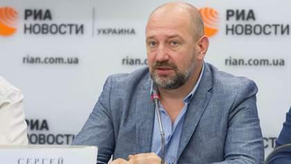 Нардеп бойовими патронами відкрив стрілянину у Києві, – ЗМІ