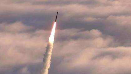 """Кому вигідні """"українські ракети в КНДР"""": думка політолога"""