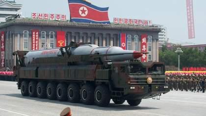 Двигатели для ракет в КНДР могли поставлять и россияне, – эксперт