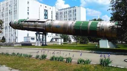 """На """"Южмаше"""" сделали заявление относительно украинских двигателей в КНДР"""