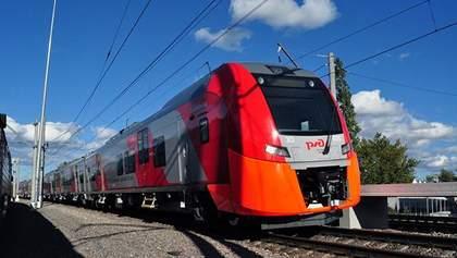 Після скандалу з турбінами Siemens Росія замовить у компанії поїзди