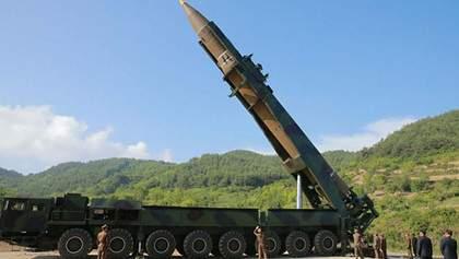 Як українські двигуни для ракет потрапили в КНДР: німецький вчений висунув версію