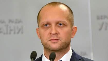 Нардеп Поляков відмовився виконувати рішення суду