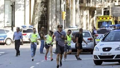 """""""Атака в Барселоне была неизбежной"""": эксперты прогнозируют увеличение террористических нападений"""