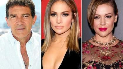 Лопес, Бандерас и другие знаменитости выразили соболезнования по поводу терактов в Барселоне
