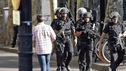 Теракт в Барселоне выявил ограниченность мер безопасности в стране, – The Wall Street Journal
