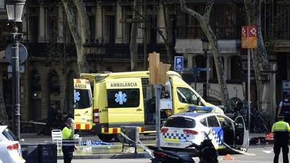Барселона – кубло джихадистів?
