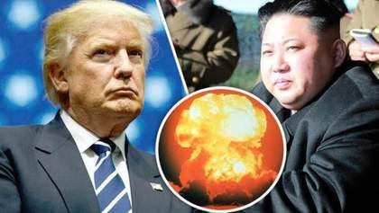 США и КНДР на пороге войны: самое главное об угрозах и Украине в центре ракетного скандала
