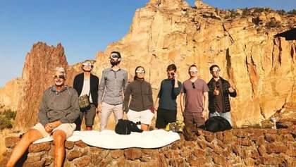 Як американці готуються до найдовшого сонячного затемнення: яскраві фото в Instagram