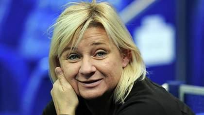 Легендарная теннисистка провела мастер-класс во Львове