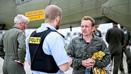 У Данії власник підводного човна зробив шокуючу заяву щодо долі зниклої журналістки