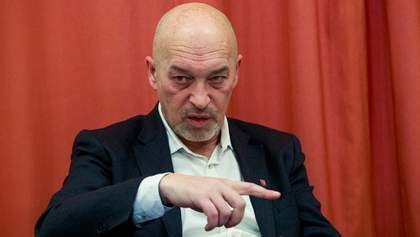 """В Киеве сильно будут """"шатать"""" в сентябре, а потом возьмутся за регионы, – Тука"""