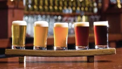 Крафтове пиво на всі смаки представлять на фестивалі у Києві