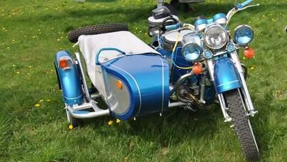 Київський мотозавод – легендарне підприємство, яке перевершило рекорд Harley-Davidson