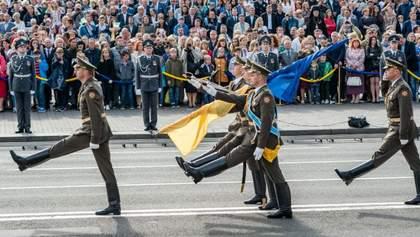 Что желали Украине мировые лидеры в День Независимости