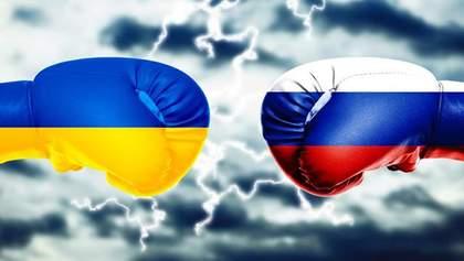 Украина готовит иск против России во Всемирную торговую организацию