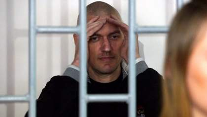 Заключенному в России украинскому политзаключенному стало хуже:  перевели из тюрьмы в больницу