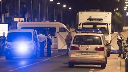 Стало відомо, хто винен у кривавому нападі на військових у Брюсселі
