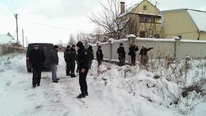 Перестрілка поліції у Княжичах: ГПУ оголосила підозри посадовцям Нацполіції
