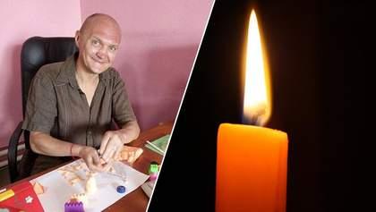 Ветеран АТО трагически умер от тяжелой болезни