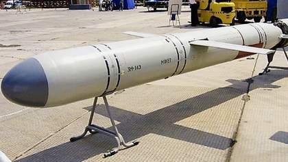 Російські військові випустили ракети у бік Сирії: є жертви