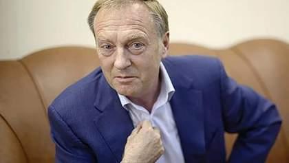 Экс-министр юстиции Лавринович прокомментировал подозрение от ГПУ в захвате власти