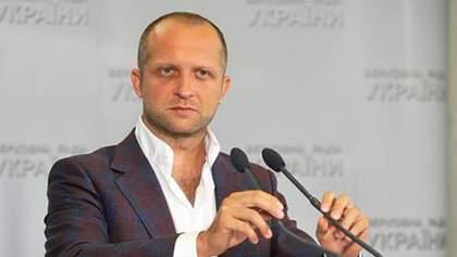 Депутату Полякову не вернут 304 тысяч гривен залога