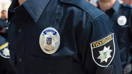 В полиции заявили, что подрыв автомобиля в Киеве могут квалифицировать как теракт