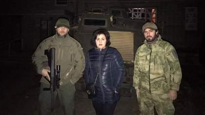 Взрыв авто в Киеве: появилось подтверждение, что Махаури воевал на Донбассе