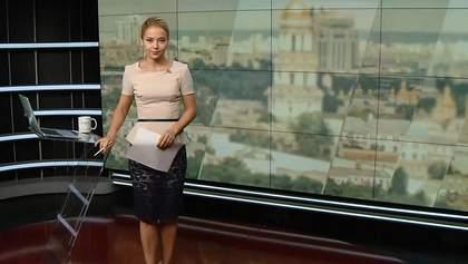 """Випуск новин за 14:00: Ураган """"Ірма"""" вже у Флориді. Саакашвілі у Львові"""
