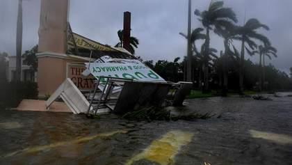 """Флорида після """"Ірми"""": як стихія понівечила регіон"""