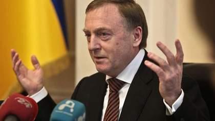 Суд избрал меру пресечения для экс-министра Лавриновича