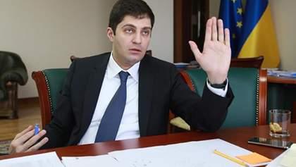 """Дело Сакварелидзе: прокуратура будет просить """"самую мягкую меру пресечения"""""""