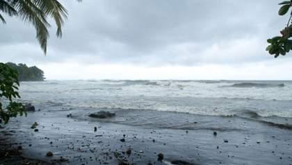 """Прем'єр Домініки про наслідки урагану """"Марія"""": Ми втратили все, що можна купити за гроші"""