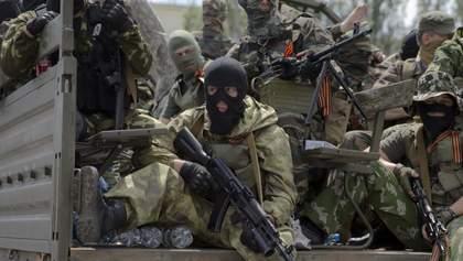 """Бойовики на Донбасі почали військові навчання одночасно з навчаннями """"Захід-2017"""", – Тимчук"""